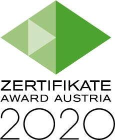 zertifikateaward
