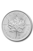 Silber Maple Leaf